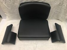 Seat Set For John Deere 350 Crawler 350 Dozer Seat