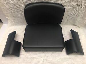 Seat Set For JOHN DEERE 350 CRAWLER, 350 DOZER seat