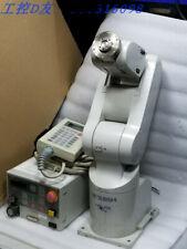 USED GOOD RV-2AJC-SB 5 axis Load 2kg robotic arm # SHIP DHL or EMS