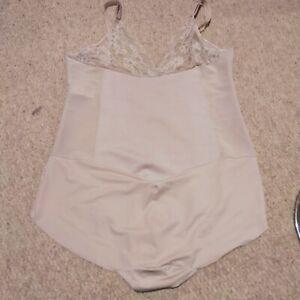 M&S Size 20  shapewear bodysuit Firm Control Secret Slimming Wear