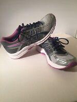 Asics Women's Ortholite T765N Gel-Contend 4 Running Athlete Sneaker Size 10