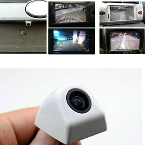 Waterproof 170° Reverse Car Rear View Backup Parking Camera With Night Vision