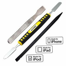 3 Pcs Pry Opening Tool Tablet Cell Phon iPhone Samsung Laptop Smartphone repair