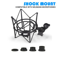 The Shock Mount Is Compatible With Most Of Neumann Microphones U87 U89i TLM193