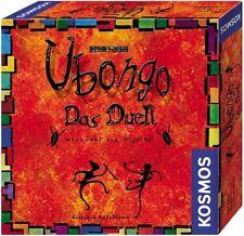 Ubongo das Duell und Ubongo das Mitbringsel - zwei Spiele