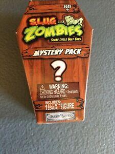 Slug Zombies Series 1 Mystery Pack