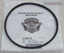 Harley-Davidson Motorcycle Instruments and Gauges