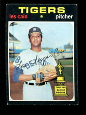 1971 Topps BB #s 101-150 MOSTLY STOCK PHOTOS A3385 - You Pick - 10+ FREE SHIP