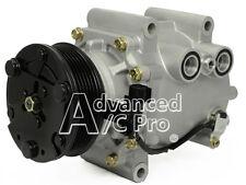 New AC A/C Compressor Fits: 2004 2005 2006 2007 Saturn Vue V6 3.5L
