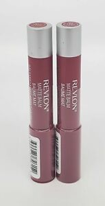 Revlon Colorburst Matte Balm Lip Color 225 Sultry Pack of 2