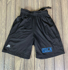 Russell Athletic Youth Shorts Size 8 Black   $6.99 with FREE shipping to the USA