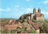 AK Ansichtskarte Quedlinburg / ehemalige DDR
