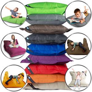 Original Lazy Bag Sitzsack Junior - Premium Outdoor Kinder Sitzsäcke 160x120cm