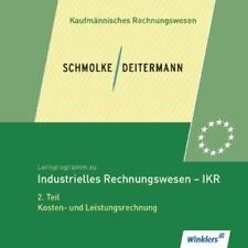 Industrielles Rechnungswesen - IKR (2001)