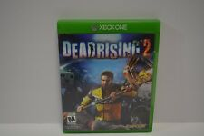 Dead Rising 2 Xbox One Free Shipping