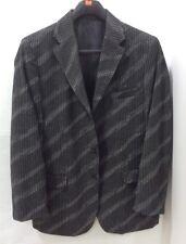 Pronti men's Blazer size Large,3 Button,Grey,80%polyester,20%Rayon,New!!