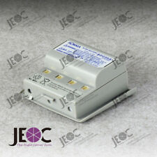Replacement Battery BDC-35A, for Sokkia SET 22B/22D/130R/230R/2110 Total Station