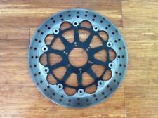 Used KTM 690 Duke front brake rotor & bolts 320mm floating 2008-2012