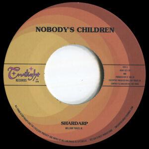 SHARDARP NOBODYS CHILDREN Soul Northern Motown