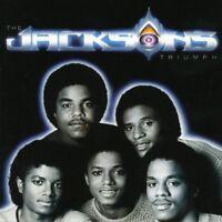 The Jacksons - Triumph [CD]