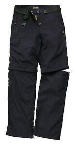Craghoppers Women's Classic Kiwi Convertible Walking Trousers