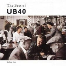 UB40 - BEST OF UB40-VOL.1  CD 18 TRACKS MAINSTREAM POP / REGGAE COMPILATION NEU