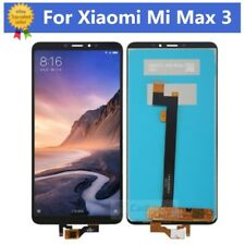 "6.9"" For Xiaomi Mi Max 3 Touch Screen LCD Display Digitizer Replacement Parts RH"