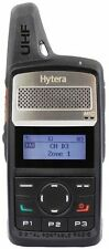 HYTERA PD365LF PMR446 LICENCE FREE DMR DIGITAL WALKIE-TALKIE TWO WAY RADIO x1