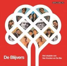 LP-VAN KOOTEN & DE BIE-DE BLIJVERS -2LP- NEW VINYL