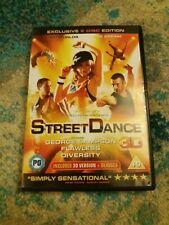 Street Dance 3D (DVD, 2010)