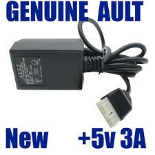 New Genuine Ault SC102TB0517B02 Power Supply +5V 3.0A Plug In