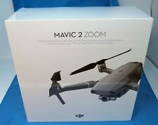 DJI Mavic 2 Zoom Camera Drone 24-48 Optical Zoom, 4K Video, 12MP Photo, 8 km Vid