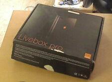 LIVEBOX PRO V2 Sagem