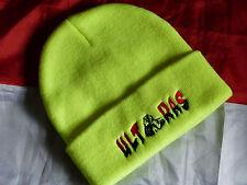 Bonnet cap AS MONACO FC asm ULTRAS MONACO 1994 UM 94 ultras foot