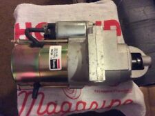 STARTER MOTOR-NEW, REMY 96206.( Re-manufactured )