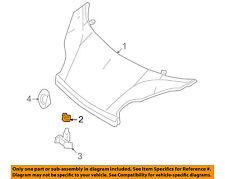 SMART OEM 08-12 Fortwo Hood-Lock Latch 4517570201C22A