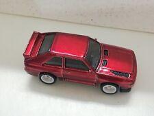 Hot Wheels 2020 Super Treasure Hunt '84 Audi Sport Quattro Loose 1/64 STH