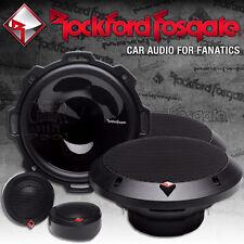 Rockford Fosgate Punch P1 P152-S 13cm 2 Wege Kompo Lautsprecher Set