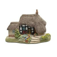 Lilliput Lane - Foxglove Fields - Boxed