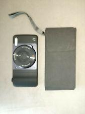 Hasselblad Moto Mod True Zoom Camera 4116 Motorola 10x Optical Zoom for Moto Z