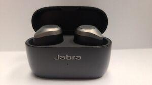 Jabra Elite 85t, True Wireless Advanced Active Noise Cancelling Earbuds