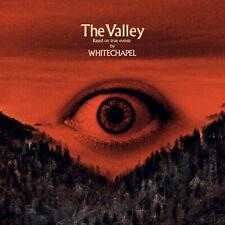 Whitechapel - The Valley CD #122817
