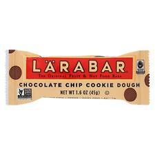 LaraBar - Chocolate Chip Cookie Dough - Box of 16 - 1.6 oz