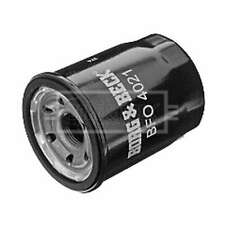 Fits Mitsubishi Outlander MK2 2.2 Di-D 4WD Borg & Beck Spin-On Oil Filter