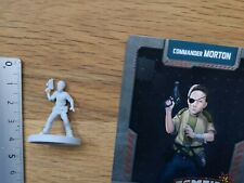 8  x PINK TRACKERS  //BLACK OPS// ZOMBICIDE INVADER G219