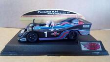 Spirit calibrado Porsche 936 #1 Martini SCX Scalextric Ninco Slot.it Scaleauto