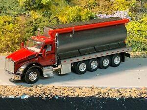 Custom DCP T880 KW Multi Axle Feed Tk