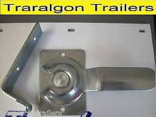 ute tray latch for sideboards lock for ute tailgates, toolbox or tail gate UT19