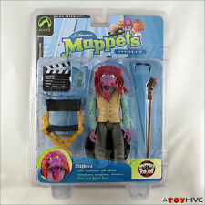 Muppets Palisades Clifford Series 6 figure henson black chair muppets tonight
