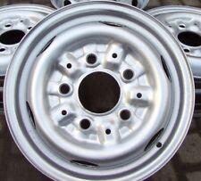 Mercedes MB100 D Stahlfelge 5.5J x 14 Zoll ET65 LK 5x139,7 6314001302 6314001802